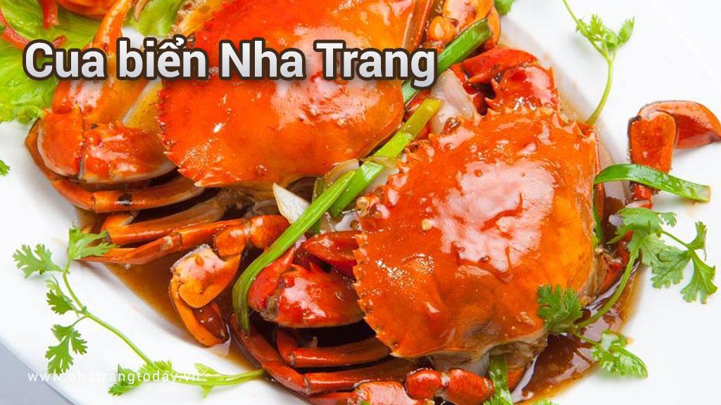 Cua Biển Nha Trang