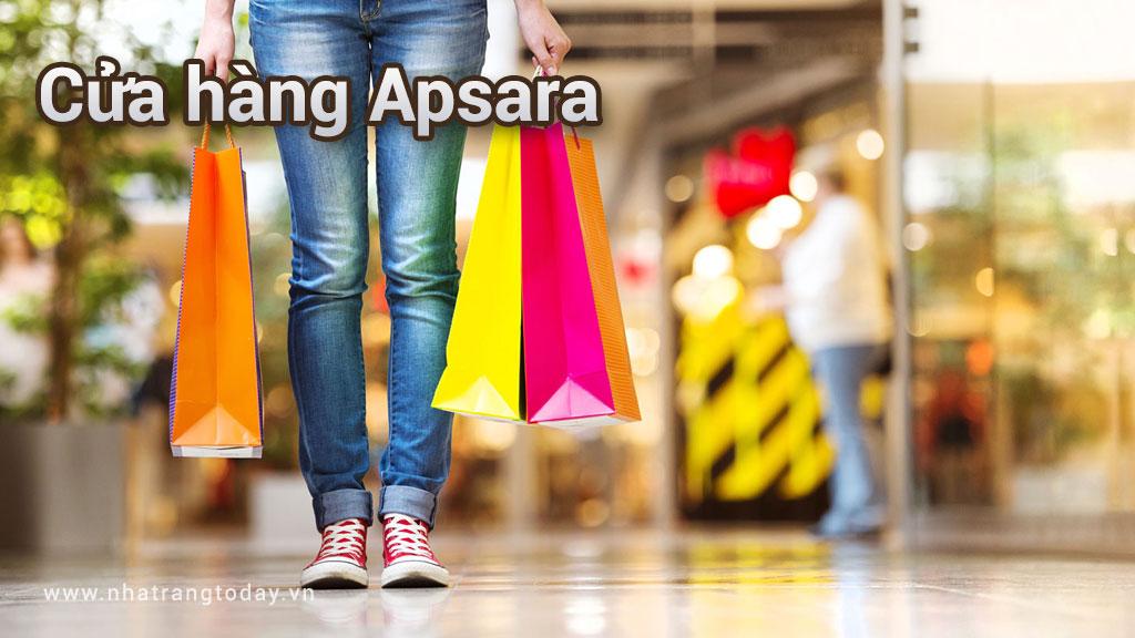 APSARA - Handmade Shop Nha Trang