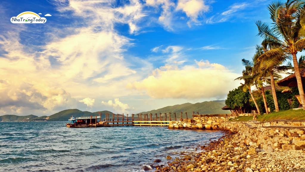5 Địa Điểm Du Lịch - Giải Trí Đẹp Nhất Nha Trang