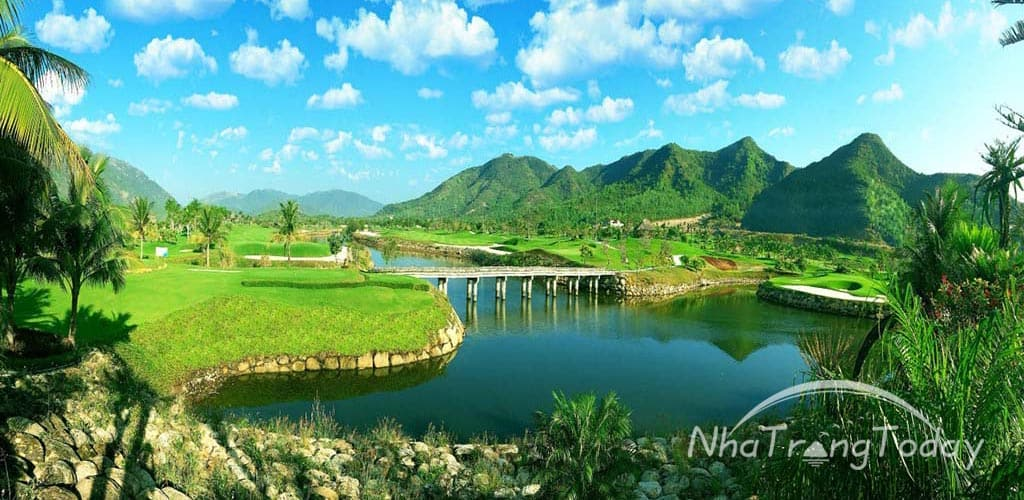 Wonder Park Nha Trang