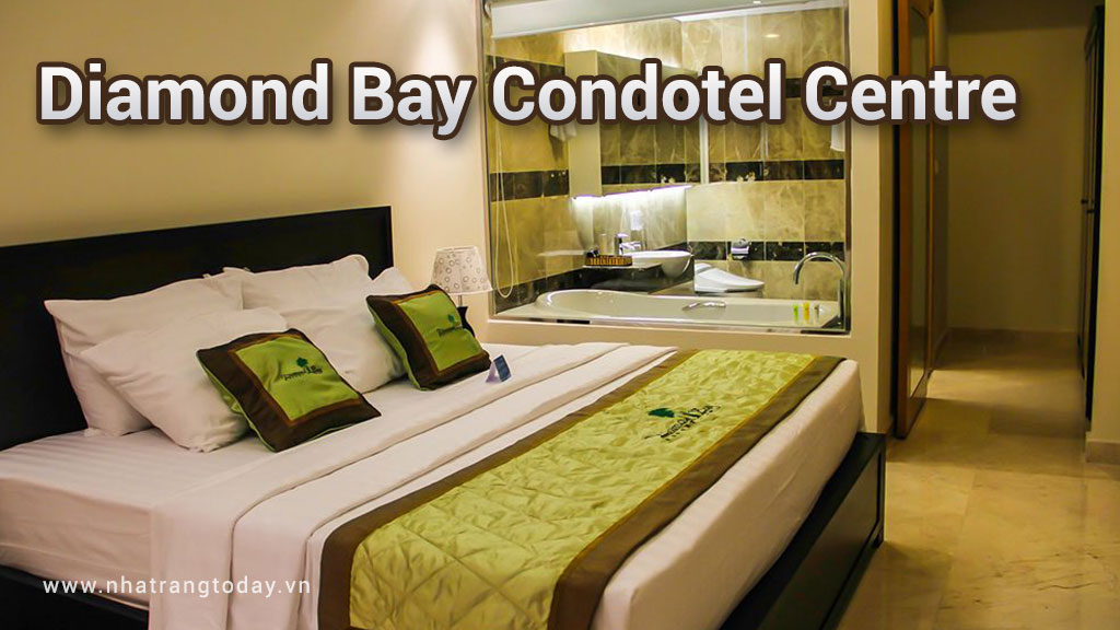 Diamond Bay Condotel Centre Nha Trang