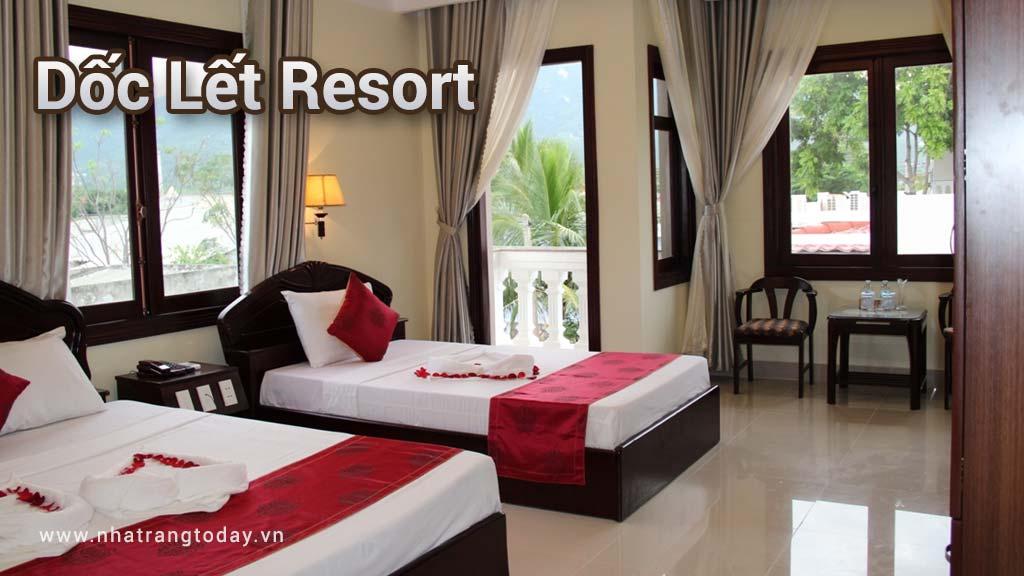 Dốc Lết Resort Nha Trang