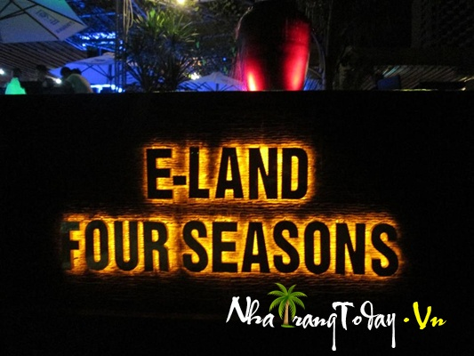 E-Land Four Seasons