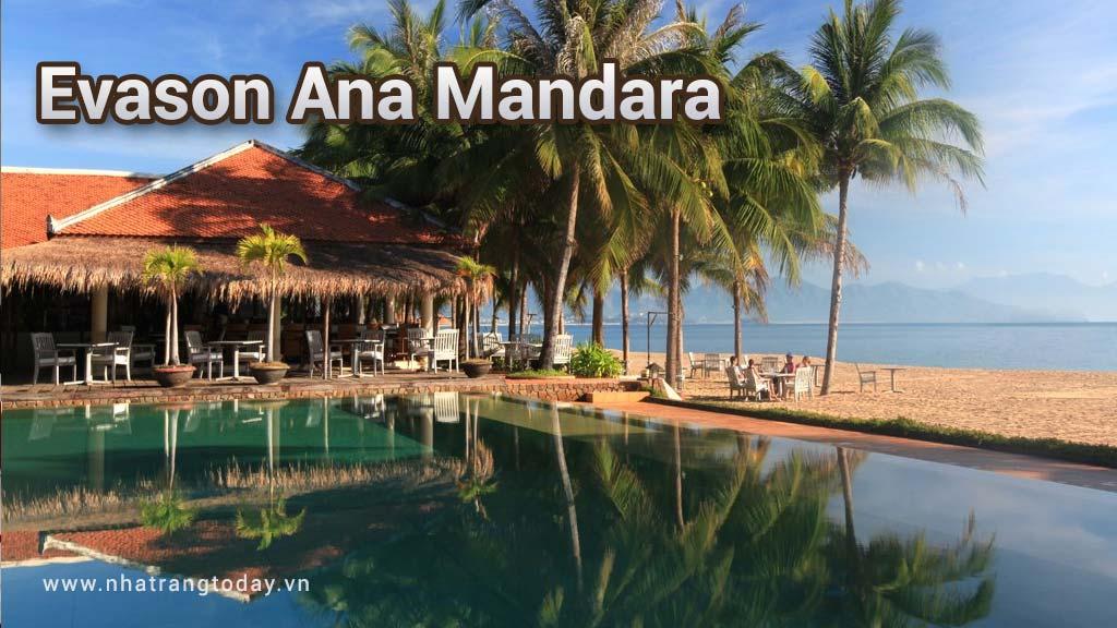 Evason Ana Mandara Nha Trang