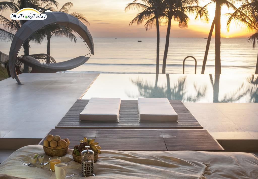 Fusion Cam Ranh Resort