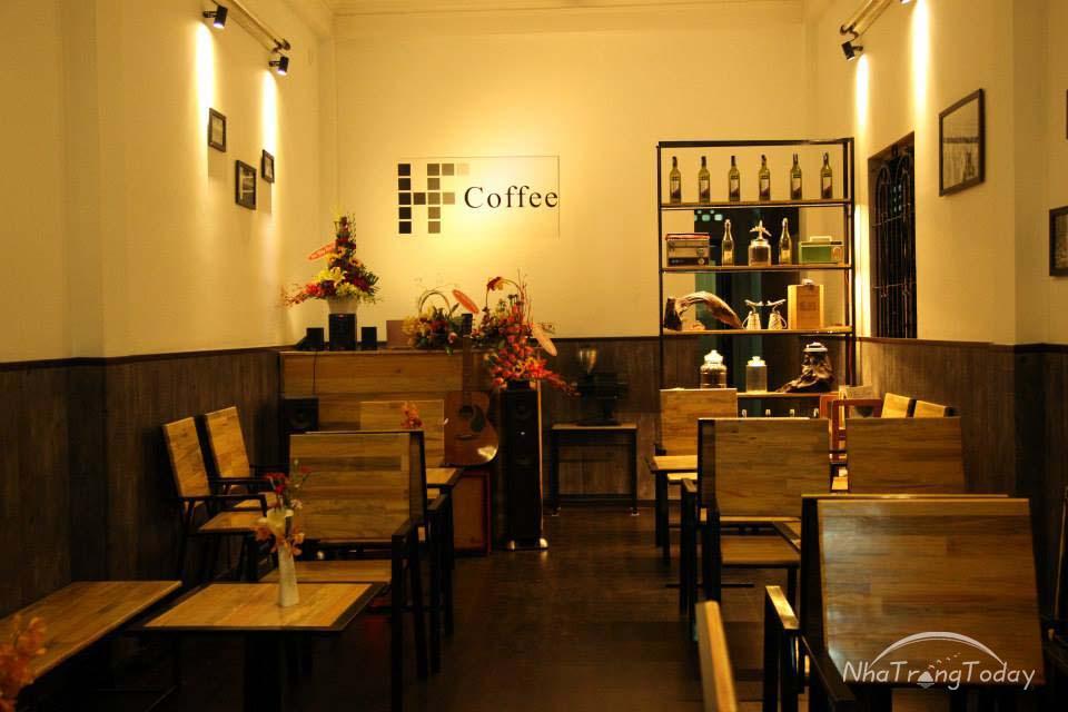 HF Coffee