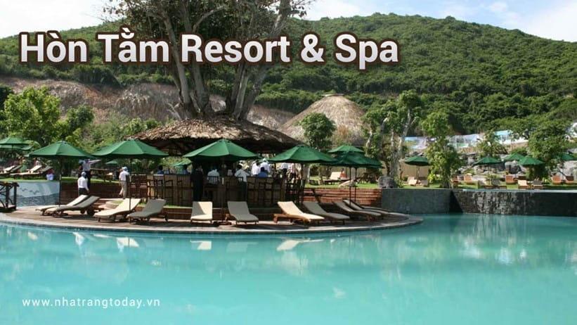 Hòn Tằm Resort and Spa Nha Trang