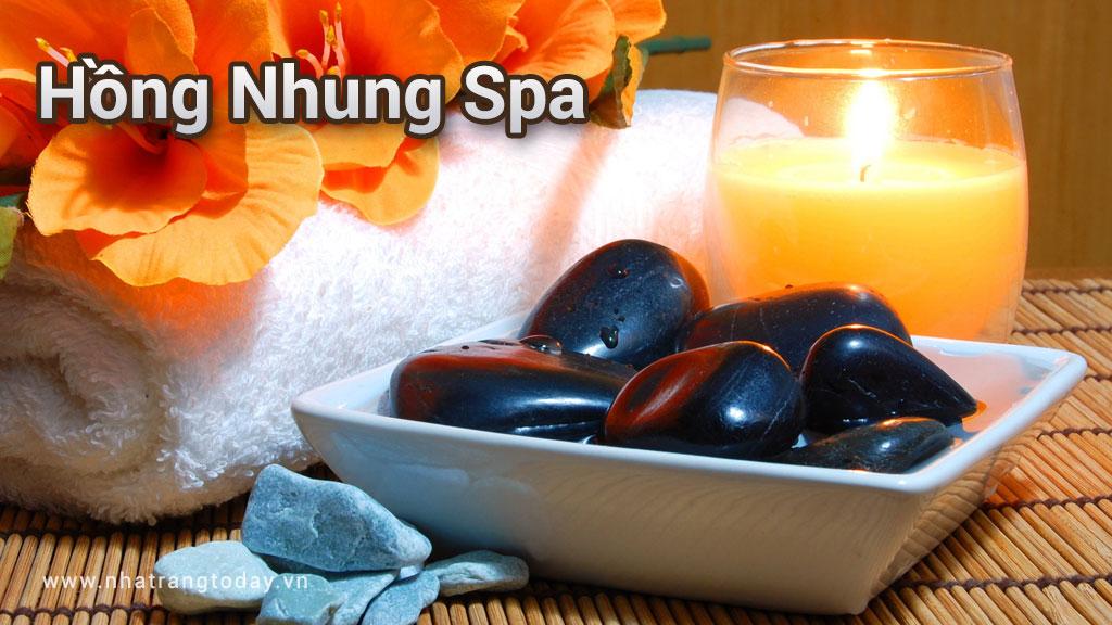 Spa Hồng Nhung Nha Trang