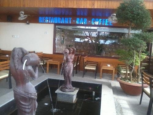 Karaoke-cafe Sentosa