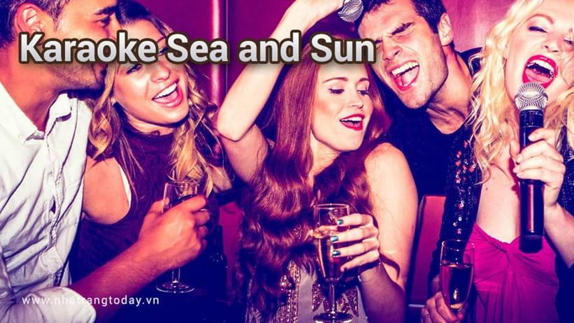 Karaoke Sea and Sun Nha Trang
