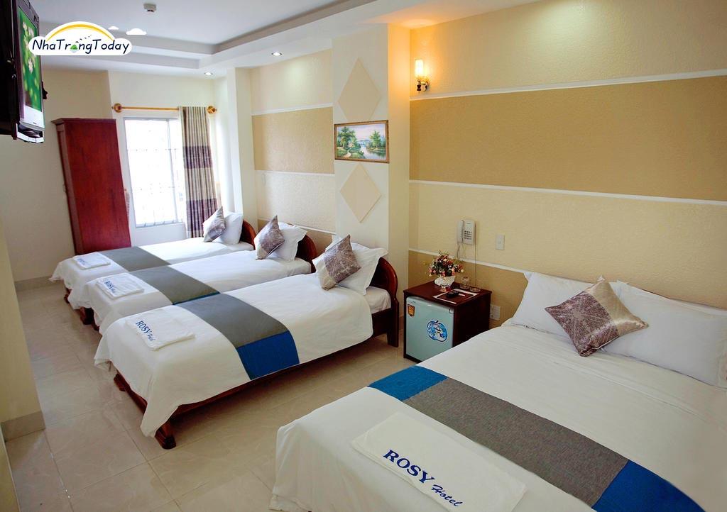 Khách sạn Apus Inn