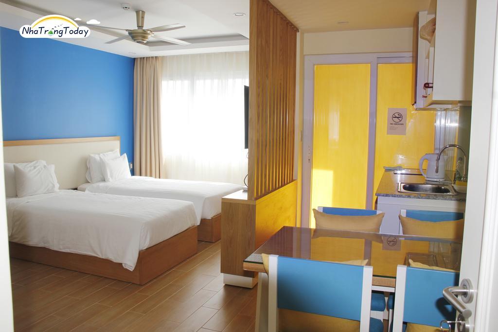 Khách sạn BX Apartment