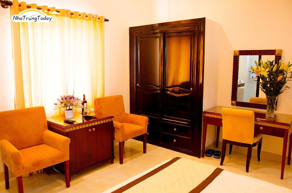 Khách sạn Minh Dương
