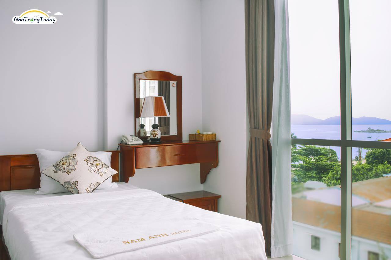 Khách sạn Nam Anh