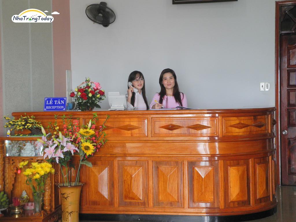 Khách sạn Nam Hồng