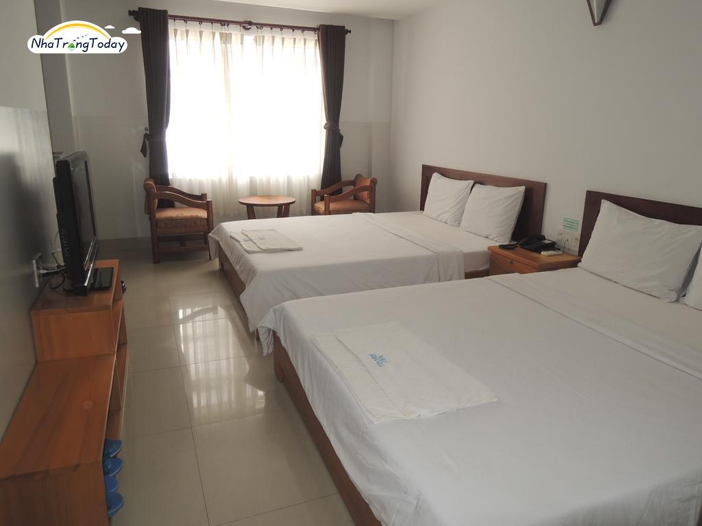 Khách sạn Thiên Nga Family