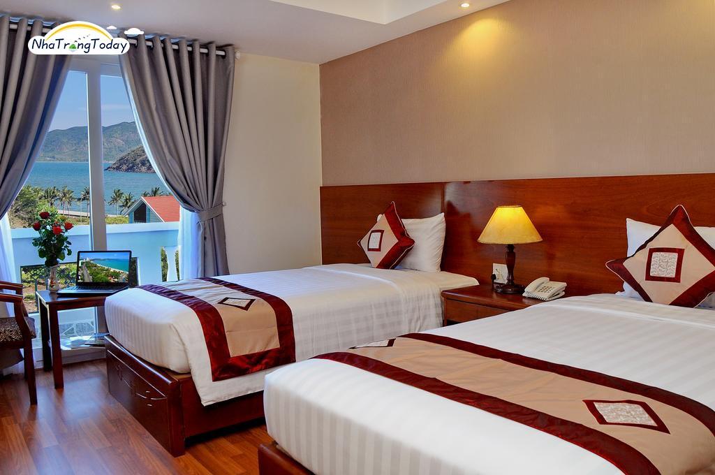 Khách sạn Verano