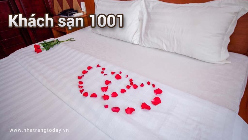 Khách Sạn 1001 Nha Trang