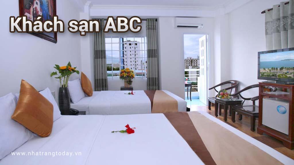 Khách sạn ABC Nha Trang