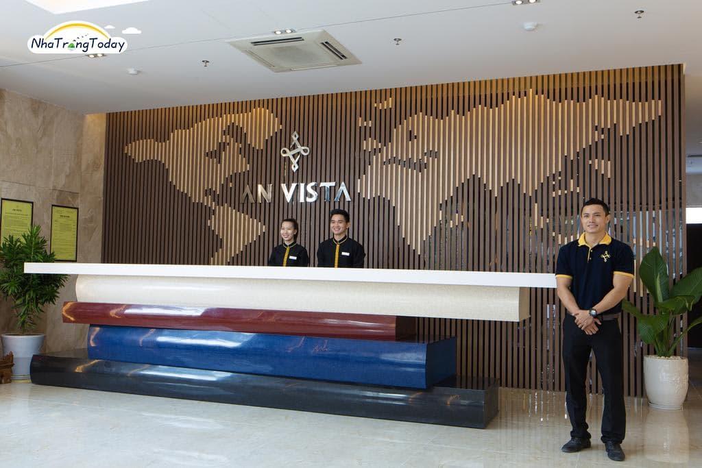 Khách sạn An Vista Nha Trang