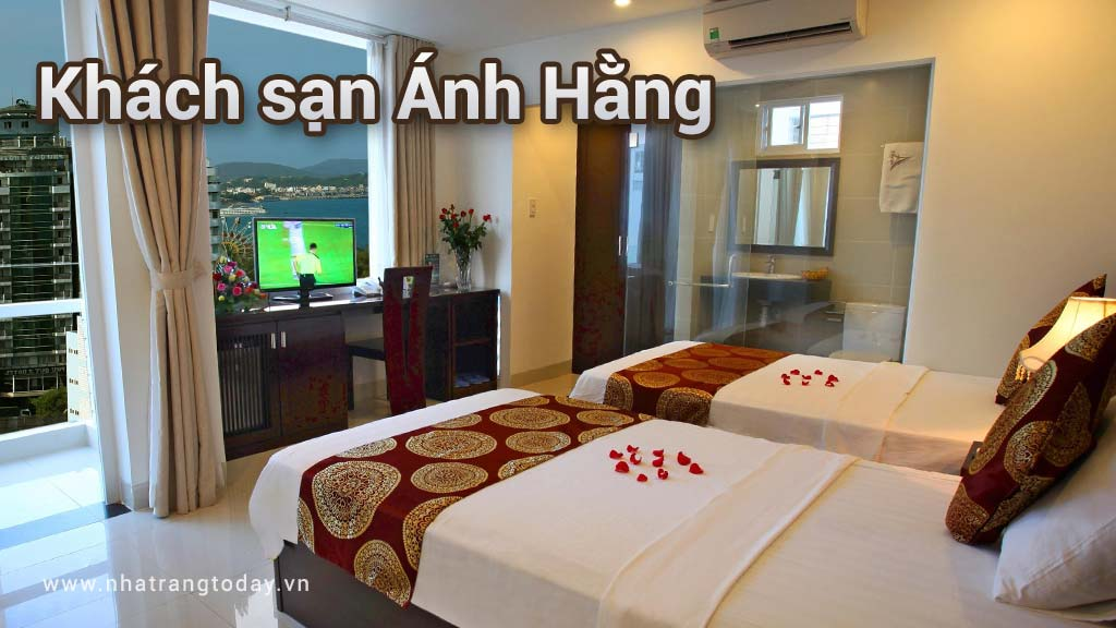 Khách Sạn Ánh Hằng Nha Trang