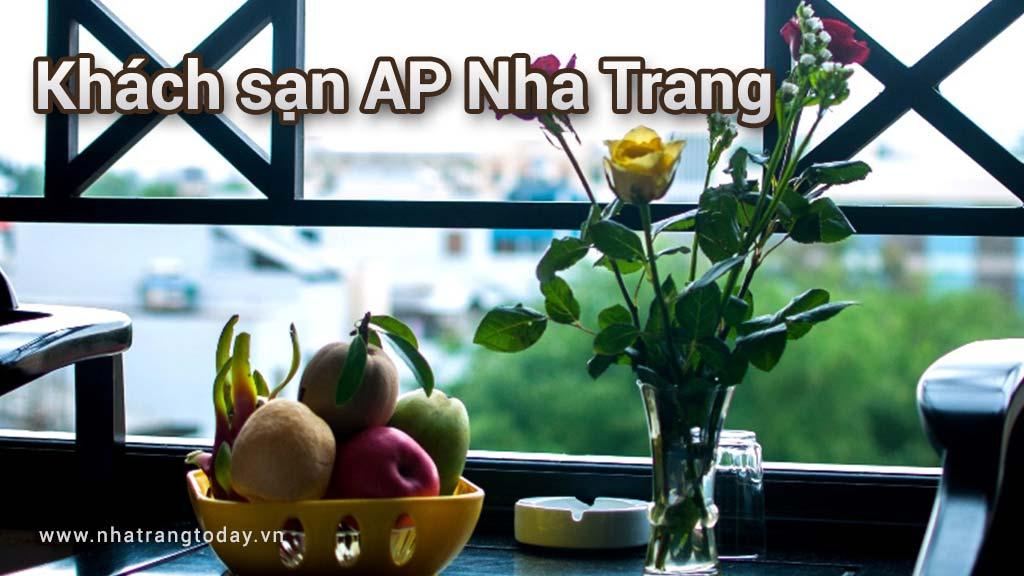 Khách Sạn AP Nha Trang