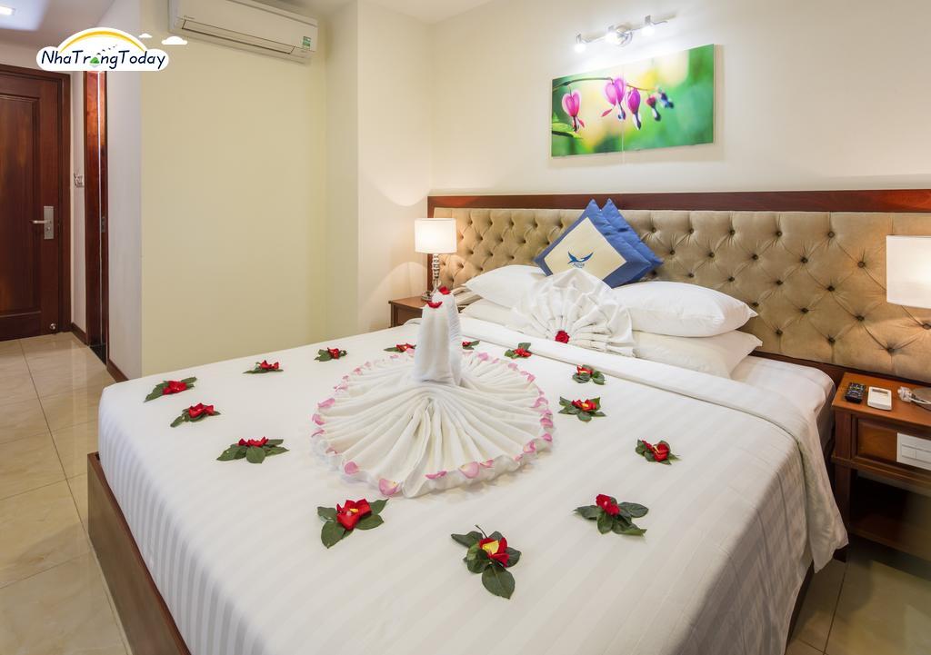 Apus Hotel Nha Trang