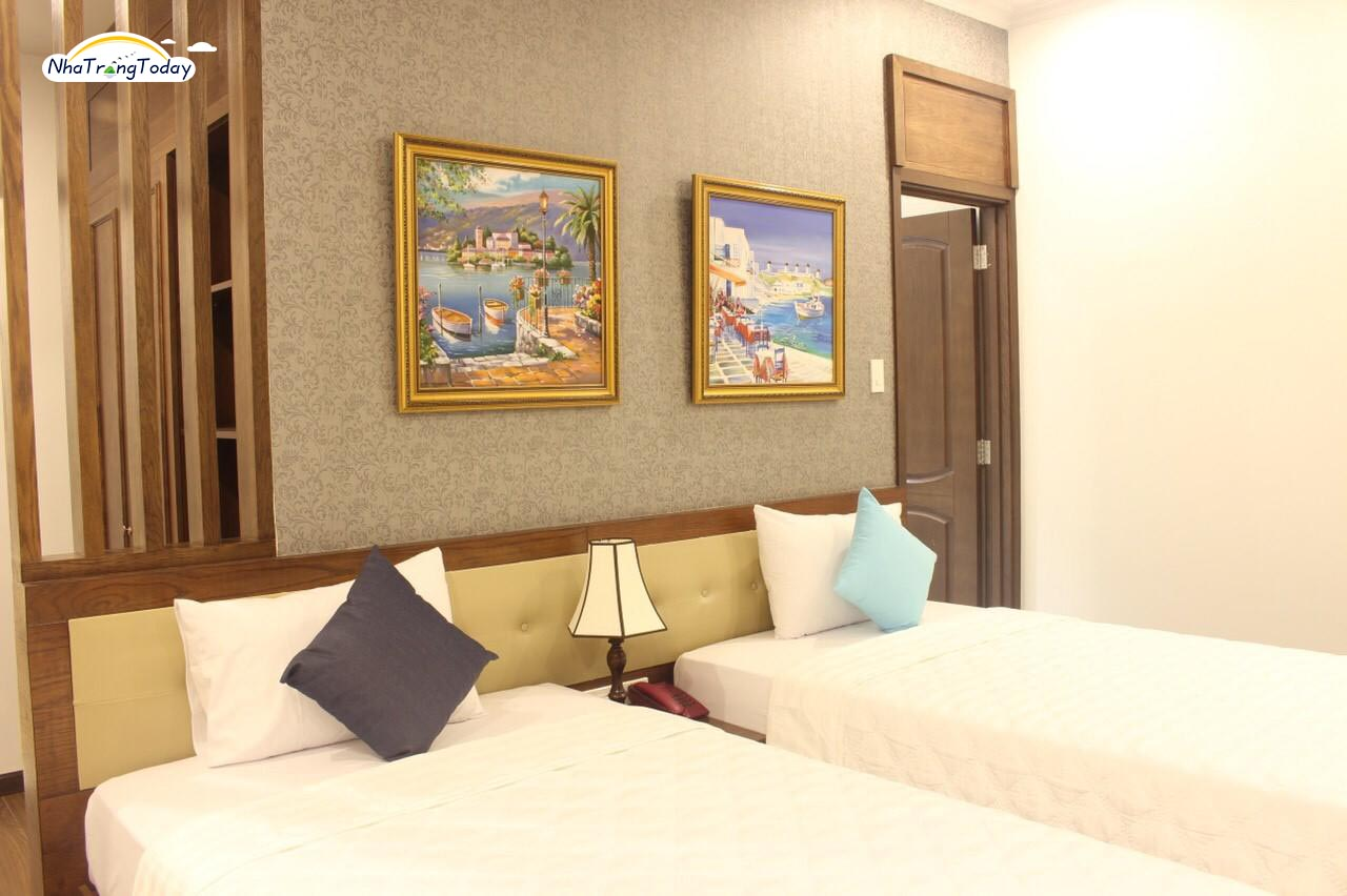 Khách sạn Aria Nha Trang