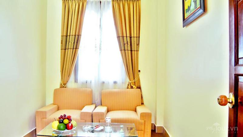 Khách sạn Bảo Khánh Tường