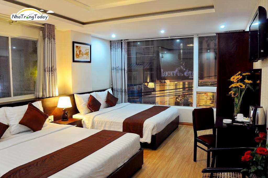 Bella Begonia Hotel