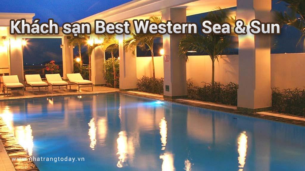 Khách sạn Best Western Sea and Sun Nha Trang