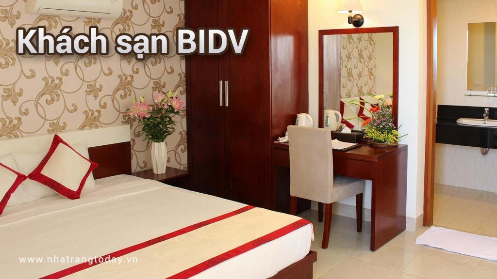 Khách Sạn BIDV Nha Trang