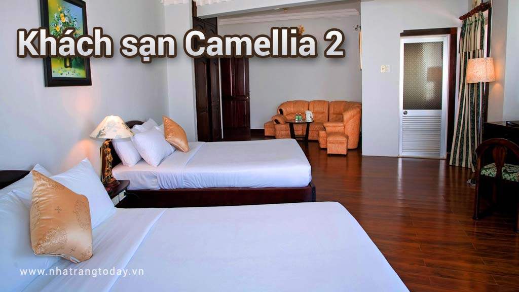 Khách Sạn Camellia 2 Nha Trang