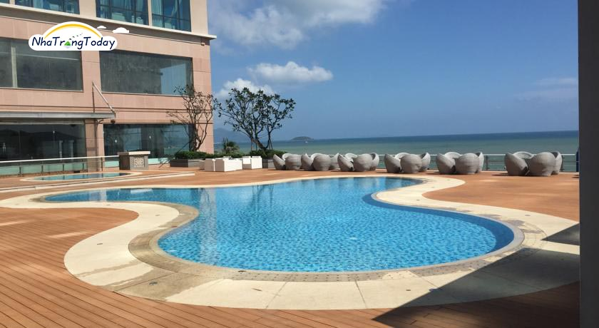 Khách sạn Celina Bayfront Nha Trang