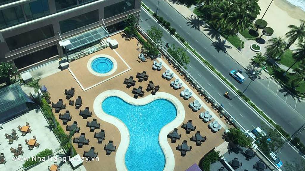Celina Bayfront Nha Trang Centre