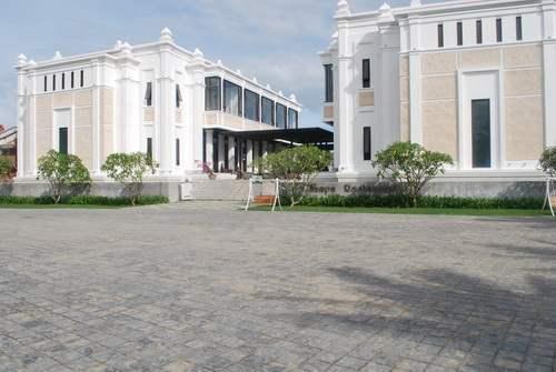 Champa Island Resort