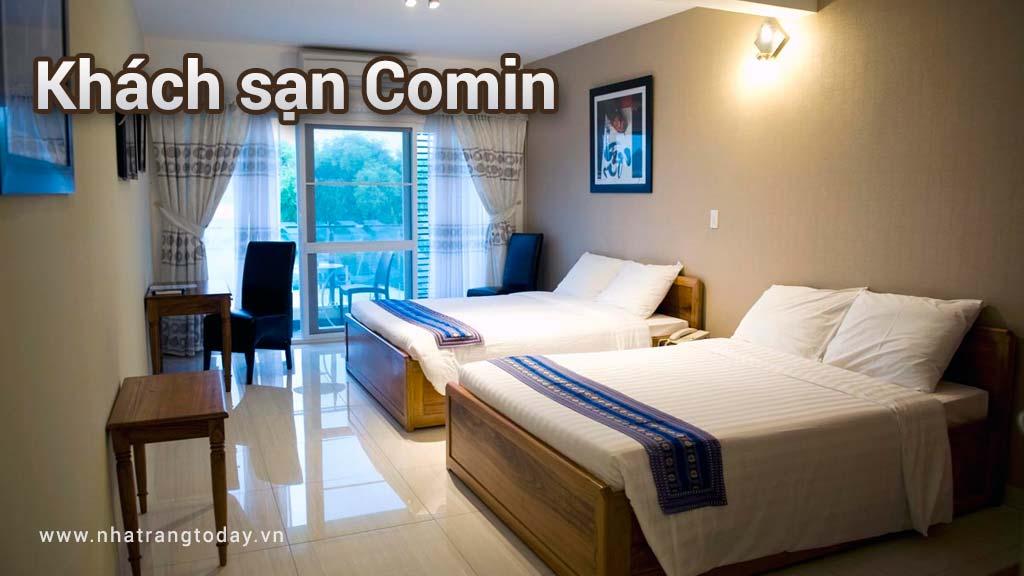 Khách sạn Comin Nha Trang