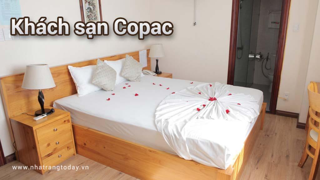 Khách Sạn Copac Nha Trang