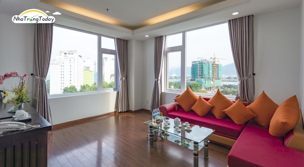 Khách sạn D26 Nha Trang