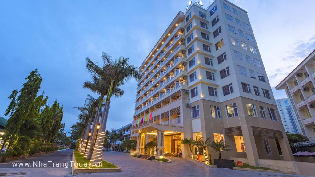 D26 NhaTrang Hotel