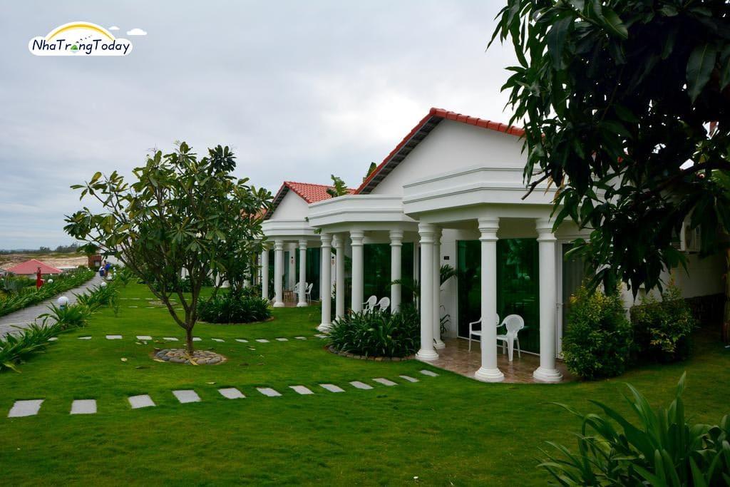 Khách sạn Dessole Sea Lion Nha Trang