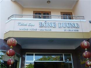 Khách sạn Đông Dương - Indochine hotel