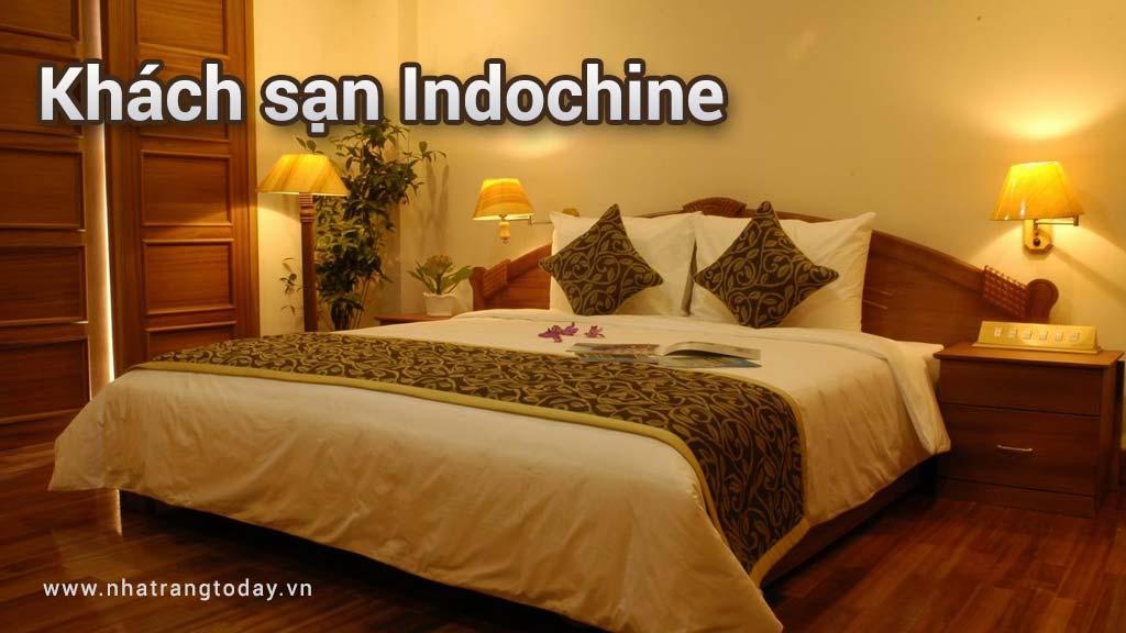 Khách sạn Đông Dương - Indochine hotel Nha Trang