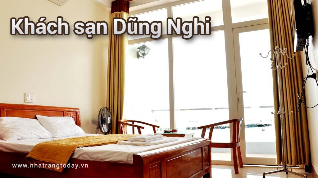 Khách Sạn Dũng Nghi Nha Trang