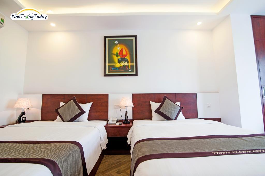 Khách sạn Dũng Thanh Nha Trang