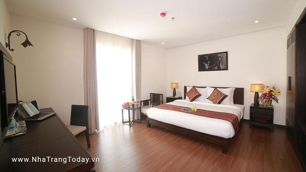 Edele Hotel Nha Trang