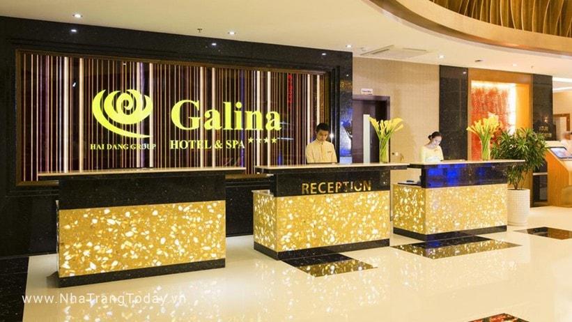 Galina Hotel & Spa Nha Trang