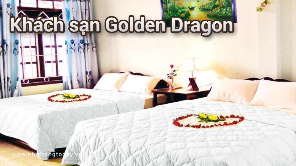 Khách Sạn Golden Dragon - Rồng Vàng Nha Trang