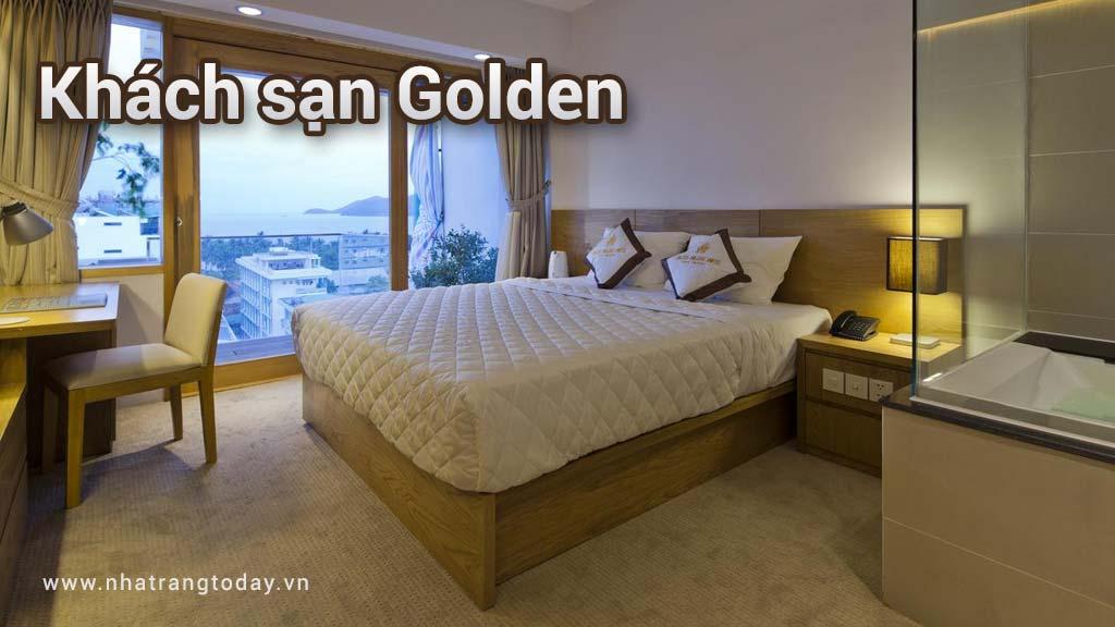 Khách Sạn Golden Nha Trang