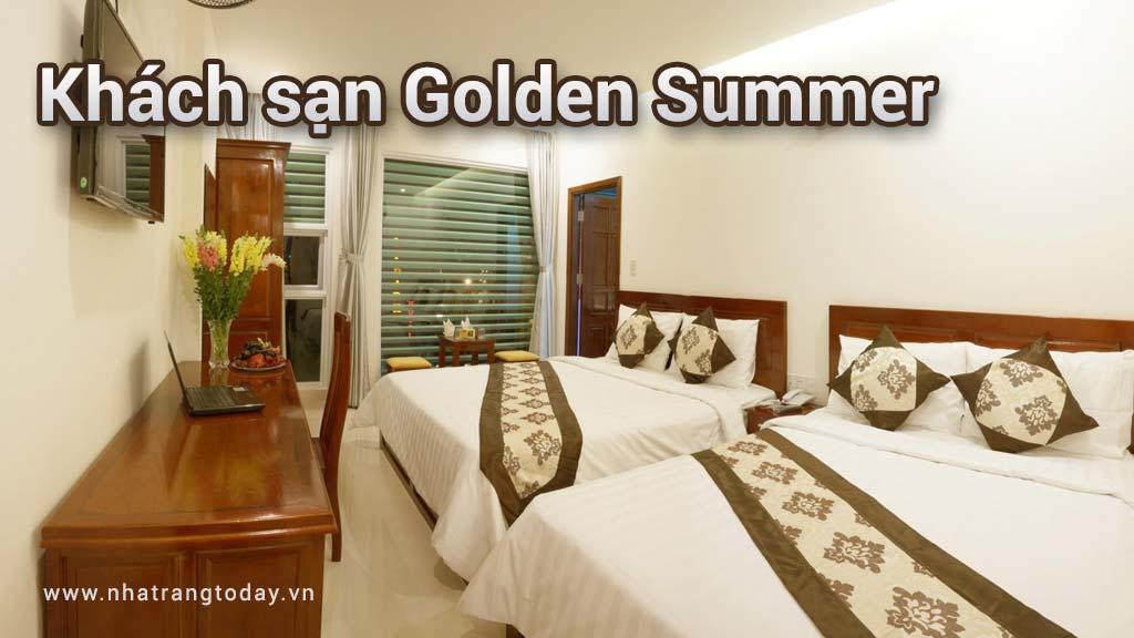Golden Summer (Hạ Vàng) Nha Trang